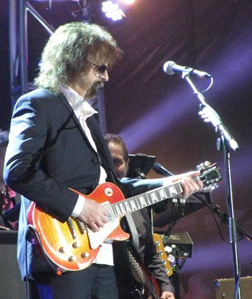 lynne guitar