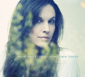 simin tander  - where water travels home