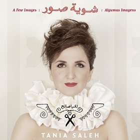 tania saleh - a few images