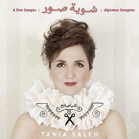 tania saleh - a few images