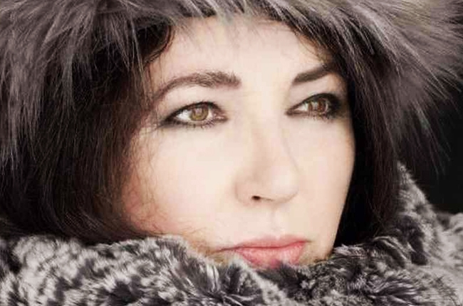kate bush snow