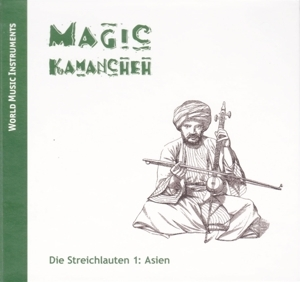 magi kamancheh