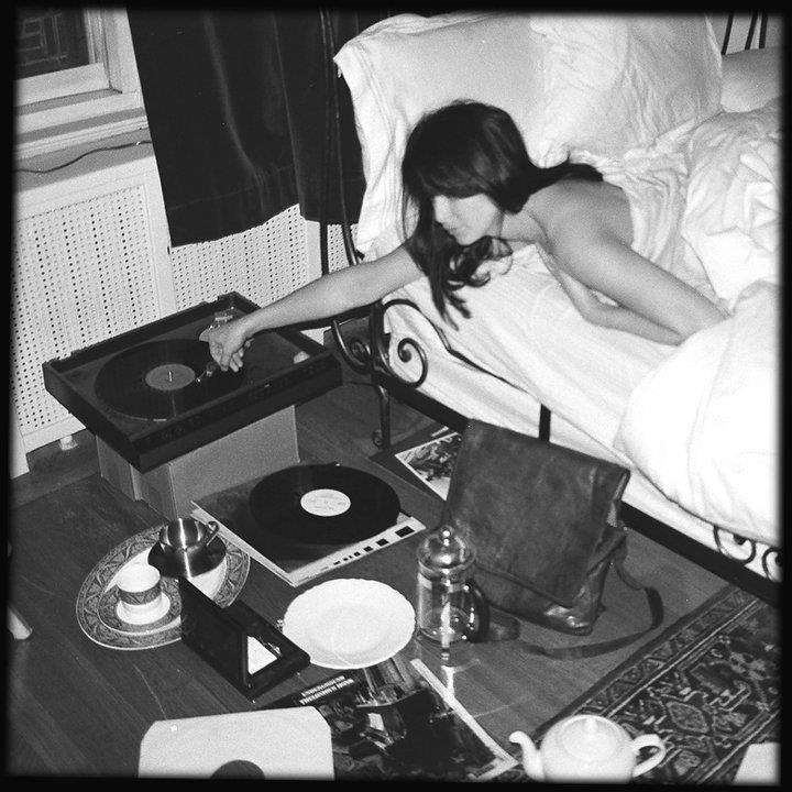 juliette gréco vinyl