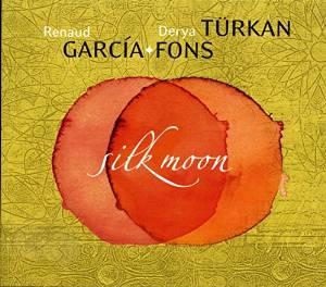 tuerkan garciafons - silk moon