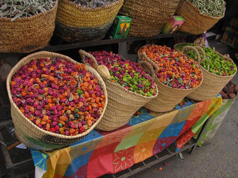 mellah spices  120515