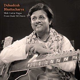 debashish bhattacharya - from dusk till dawn