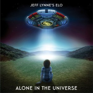 jeff lynnes elo - alone in the universe