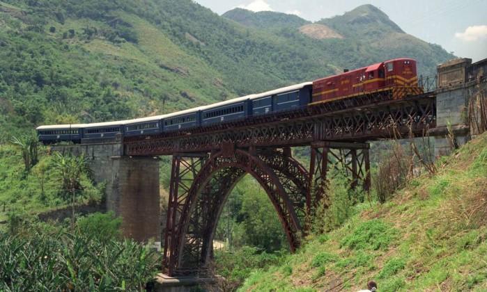 trem azul 2