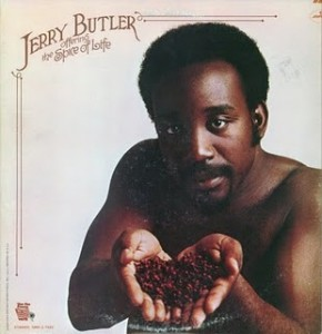 jerry butller - spice of life