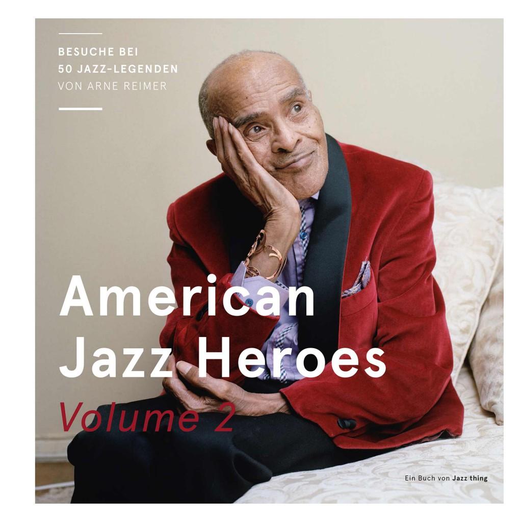 american jazz heroes II