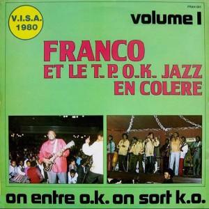 franco & t.p.o.k.jazz - en colère