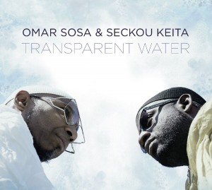 sosa keita - transparent water